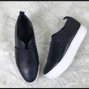 Vince Wallace Platform Shoes